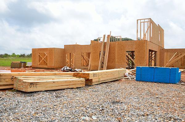 New Construction VA
